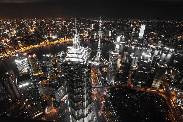 Alasan kenapa ekonomi Tiongkok maju