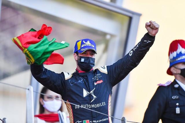 DS TECHEETAH invincible à Monaco : pole position et victoire pour António Félix da Costa 1018601016-LAT-20210508-EPS707-150114-SG1-0364
