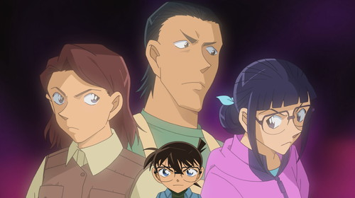 Download Detective Conan Episode 961 Subtitle Indonesia