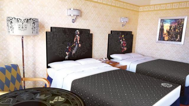 [Tokyo Disney Resort] Guide des Hôtels - Page 5 Xx2