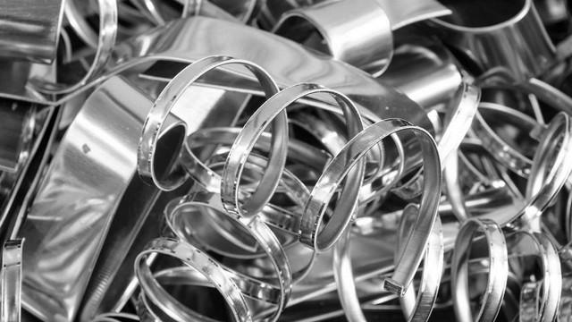 скупка лома алюминия дорого