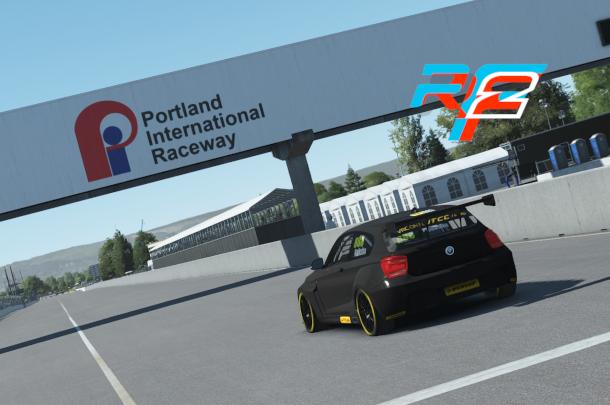 VRC VTCC 2020 - Final Round - Portland
