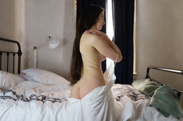 abbyopel-04-01-2021-2000998328-Some-everyday-erotica-for-your-evening-Basking-in-the-perfect-morning