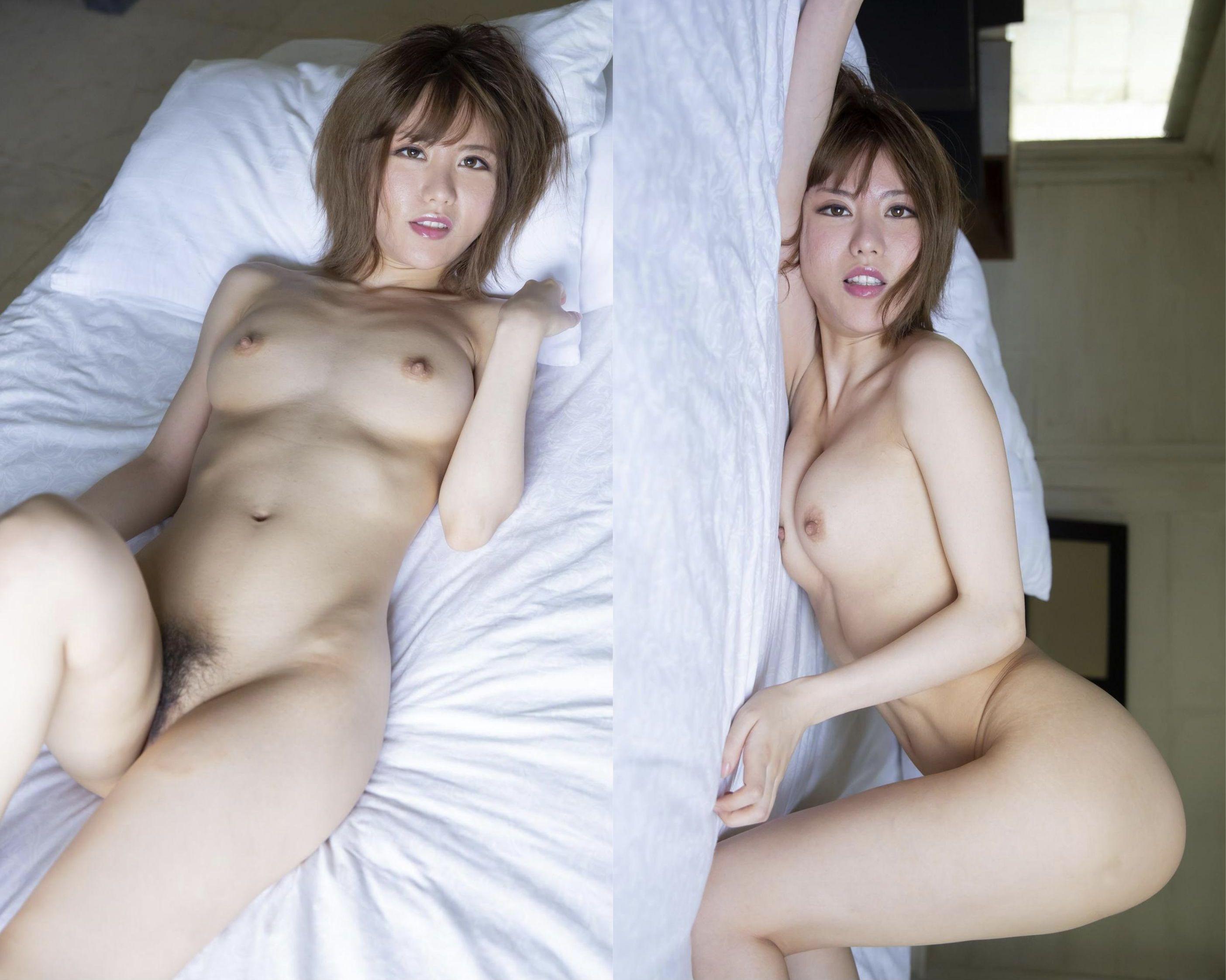 ANAN『Secret Body』022