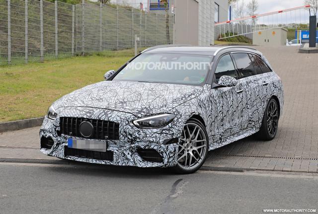 2021 - [Mercedes-Benz] Classe C [W206] - Page 18 ED7-C7-B64-E95-D-46-A9-AE97-5-B72-DA6-F4439