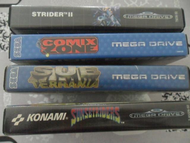[VDS]  32X / Dreamcast / Master System / Megadrive  - Page 14 SAM-4745