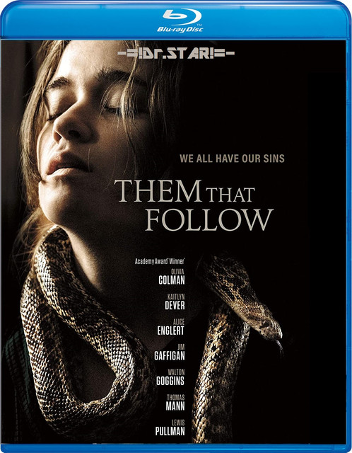 Them That Follow (2019) Hindi Dual 720p HDRIp Esubs DL