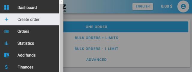 tube biz dashboard