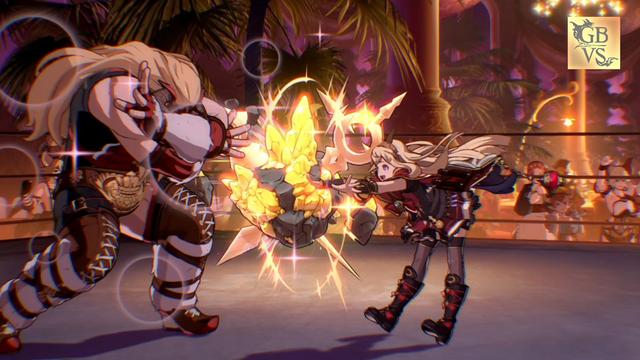 對戰格鬥遊戲「Granblue Fantasy: Versus」 將於10月20日(二)發布的DLC角色「卡莉歐斯托蘿」的PV影片大公開! 卡莉歐斯托蘿的技能表以及DLC購買特典等詳細情報 9