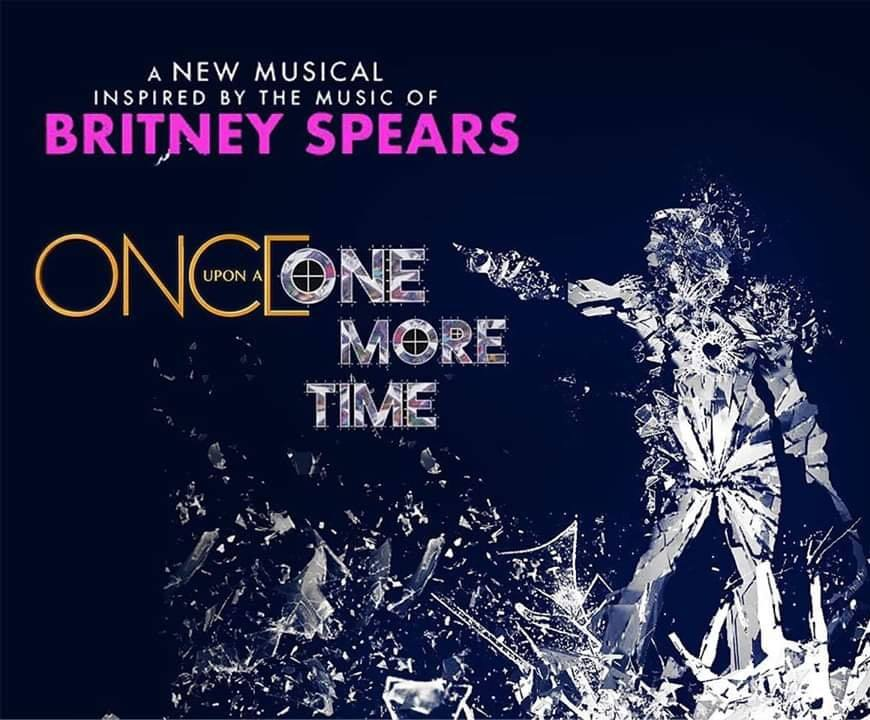 Once Upon a One More Time, the musical ! 56285288-1003915906464656-4013663456556220416-n
