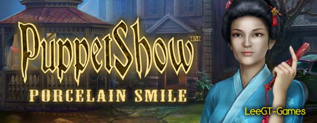 PuppetShow 15: Porcelain Smile [Beta Version]