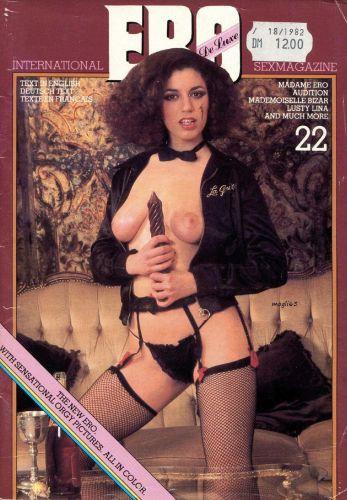 Cover: Ero de Luxe No 22