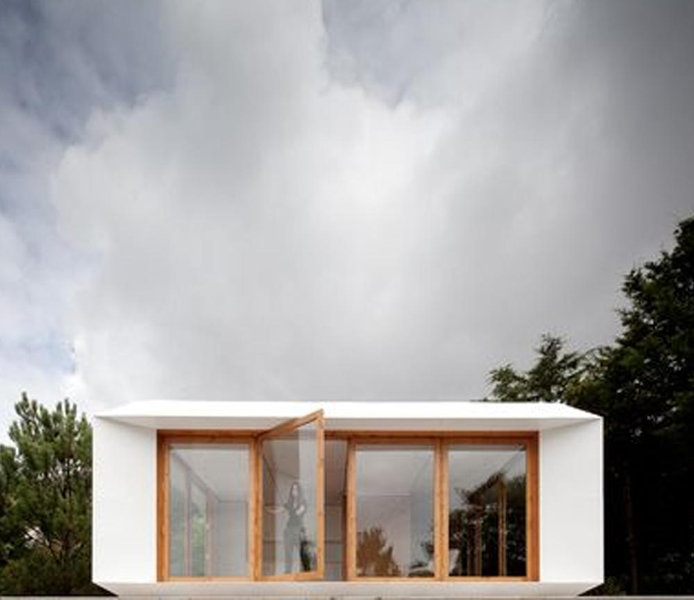 desain rumah mima house