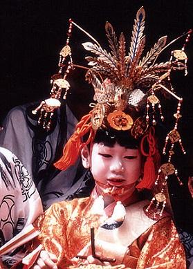 Naginataboko-child