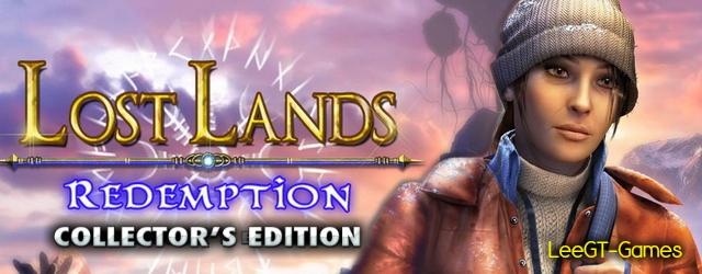 Lost Lands 7: Redemption Collector's Edition (v.Final)