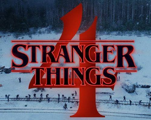 4ª Temporada de Stranger Things será a mais assustadora