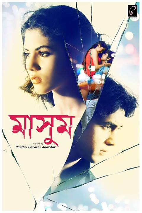 Masoom 2021 Bengali Movie 720p WEB-HD 800MB Download