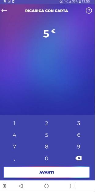 YAP L'App gratuita che ti restituisce denaro! CASHBACK RESTITUZIONE DENARO SU USO CONTO! - Pagina 2 Ricarica-skin-1a