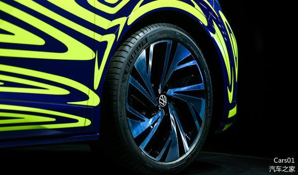2020 Volkswagen ID.4 / I.D. Crozz 70