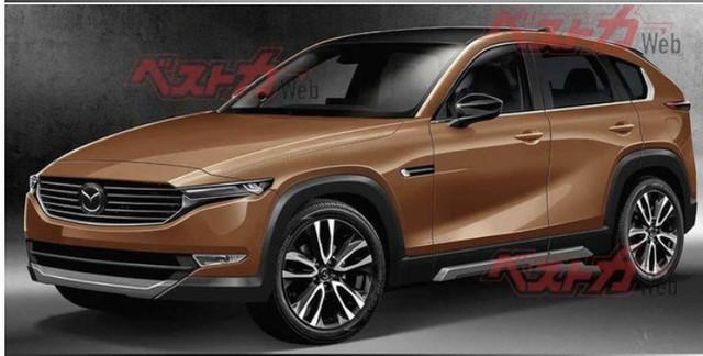 2022 - [Mazda] CX-50 - Page 3 9-B10-E57-E-096-F-4179-82-C7-C0-A466-D37-B0-B