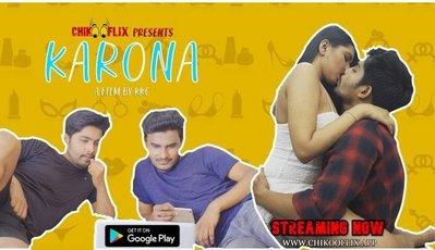 18+ Korna (2020) Hindi Short Film 720p HDRip 200MB Dwonload