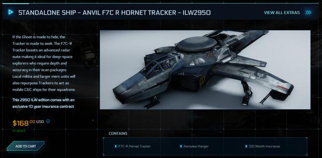 STANDALONE-SHIP-ANVIL-F7-C-R-HORNET-TRACKER-ILW2950