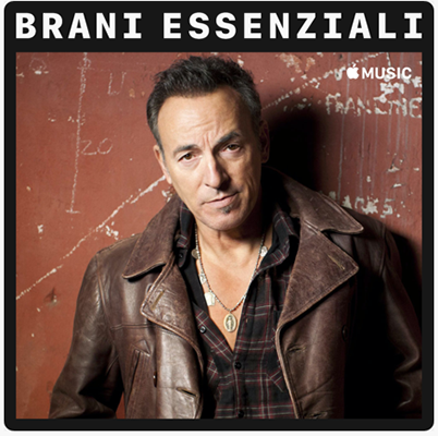 Bruce Springsteen – Brani Essenziali (2019) mp3 320 kbps
