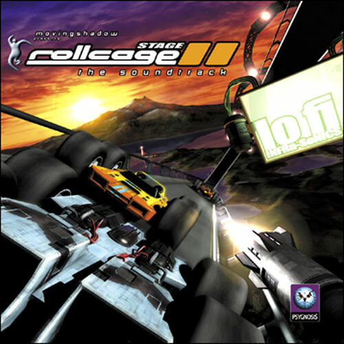 Download VA - Rollcage Stage II: The Soundtrack 2000 mp3