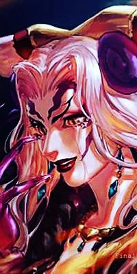 Final Fantasy Nova Crysalis Artemis