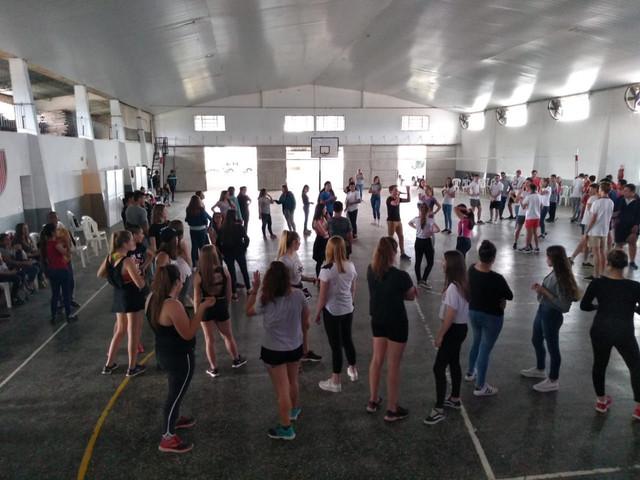 2° ENCUENTRO REGIONAL DE JUVENTUD