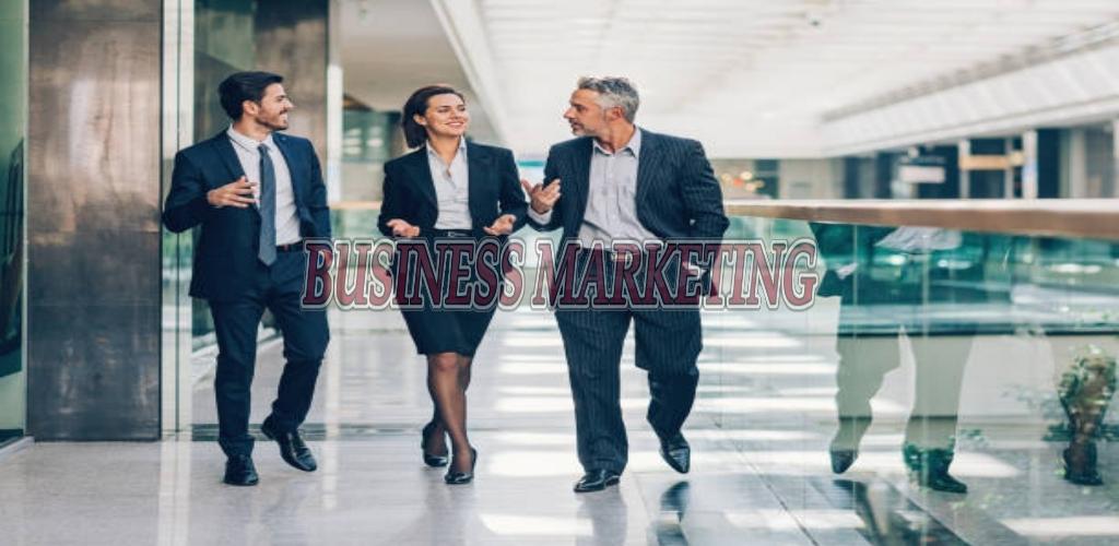 Business Marketing Ideas