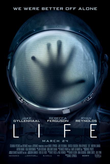 სიცოცხლე,LIFE