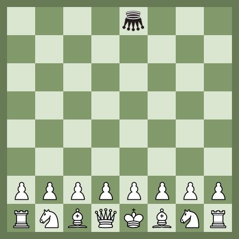 majarajah-initial-position