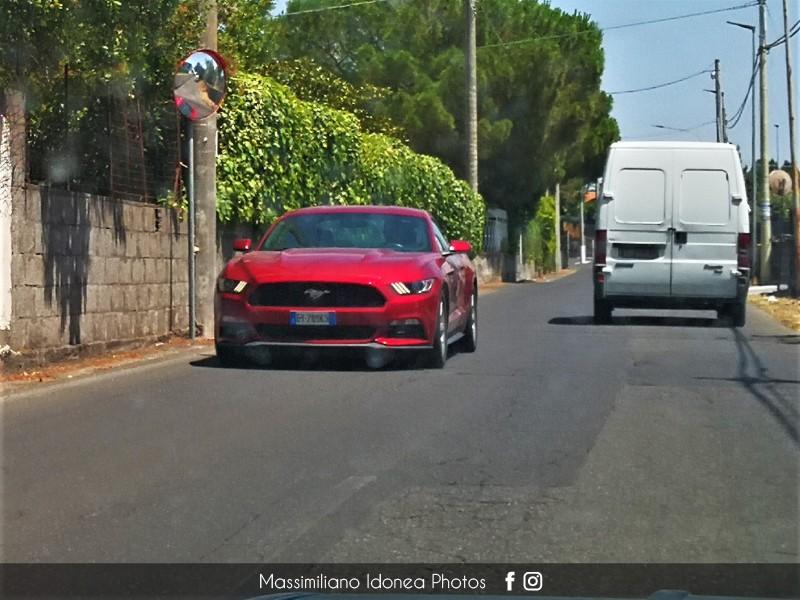 Avvistamenti auto rare non ancora d'epoca - Pagina 25 Ford-Mustang-EY789-KS-2
