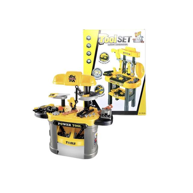 Tool Set - ნაბორი