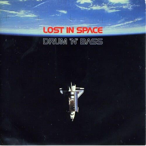 Download VA - Lost In Space Drum 'n' Bass mp3