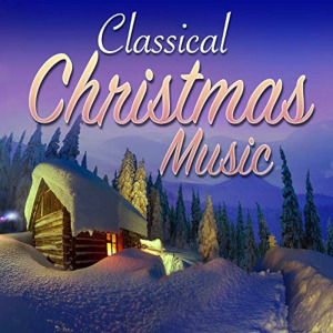 Compilations incluant des chansons de Libera Classical-Christmas-Music-300