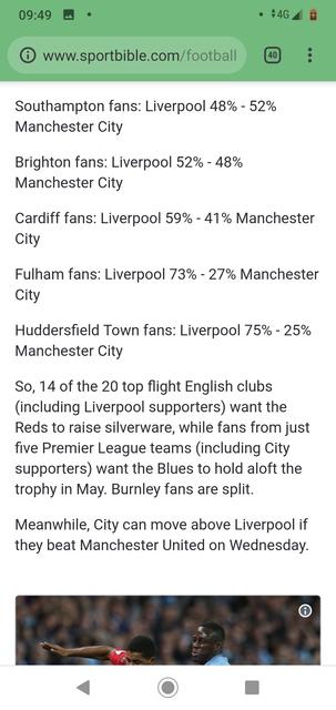 2018/2019 Premier League Discussion Part III Screenshot-20190423-094904