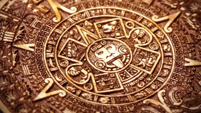 Kebiasaan Suku Maya