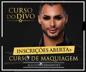 Curso de Maquiagem Online Profissional para o dia a dia | Agustin Fernandez