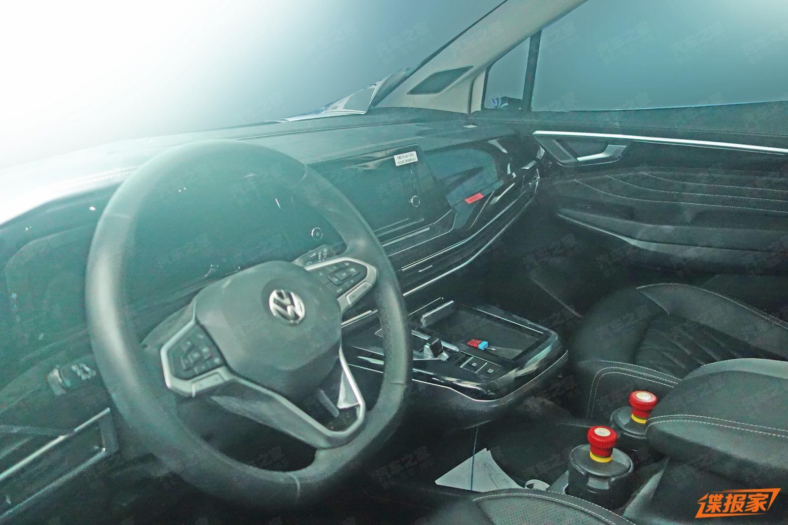 2021 Volkswagen Variosport 4