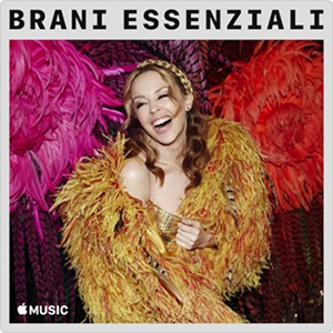 Kylie Minogue – Brani Essenziali (2019) mp3 320 kbps