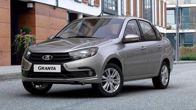 Купить «Лада Гранта» стало проще: АвтоВАЗ выпустил упрощенную комплектацию авто