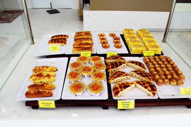 Hinh banh bakery 1