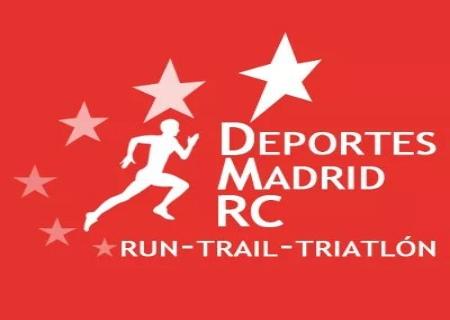 Deportes Madrid Running Club organiza la 1ª 42km Maratón Solidaria por equipos
