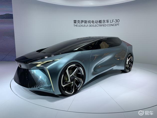 2019 - [Lexus] LF-30 Electrified Concept 8850333-A-C7-FD-4910-B303-18529-F94-B6-FC