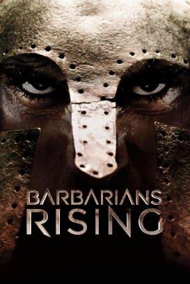ბარბაროსების აღზევება Barbarians Rising