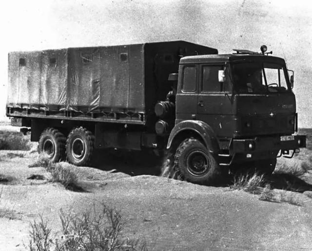 MAZ-6317-3