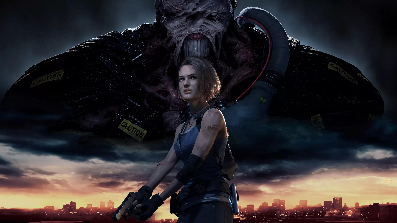 Resident Evil 3 - где найти коды от сейфов?