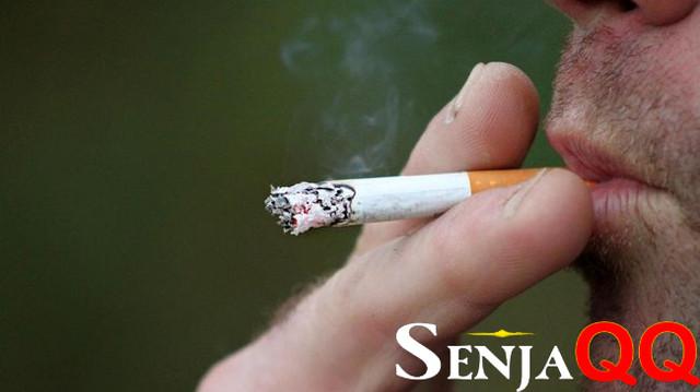 15 Persen Orang Menghabiskan Lebih Banyak Rokok saat Pandemi